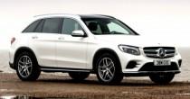 seguro Mercedes-Benz GLC 250 2.0 Turbo