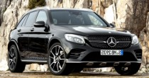 seguro Mercedes-Benz GLC 43 AMG 3.0 V6 Turbo