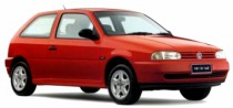 seguro Volkswagen Gol 1.0 16V