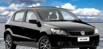seguro Volkswagen Gol Black 1.0