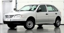 seguro Volkswagen Gol City 1.0