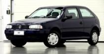 seguro Volkswagen Gol CL 1.6 Mi