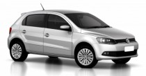 seguro Volkswagen Gol Comfortline 1.6 I-Motion
