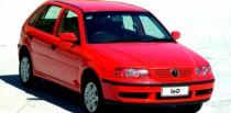 seguro Volkswagen Gol Fun 1.0 16V
