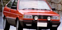 seguro Volkswagen Gol GTS 1.8