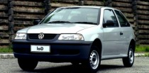 seguro Volkswagen Gol Special 1.0 G3