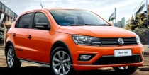 seguro Volkswagen Gol Track 1.0