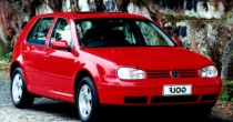 seguro Volkswagen Golf 1.6
