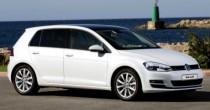 seguro Volkswagen Golf Comfortline 1.4 TSi