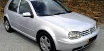 seguro Volkswagen Golf Comfortline 2.0