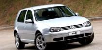 seguro Volkswagen Golf Generation 1.6