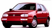 seguro Volkswagen Golf GL 1.8