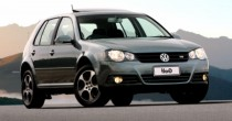 seguro Volkswagen Golf GT 2.0