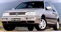seguro Volkswagen Golf GTi 2.0