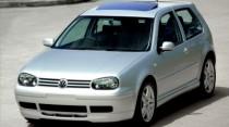 seguro Volkswagen Golf GTi 2.8 VR6