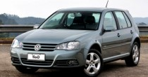 seguro Volkswagen Golf Tech 1.6