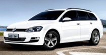 seguro Volkswagen Golf Variant Comfortline 1.4 TSi AT