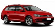 seguro Volkswagen Golf Variant Highline 1.4 TSi AT