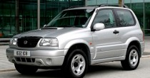 seguro Suzuki Grand Vitara 1.6