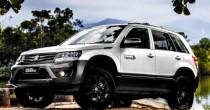 seguro Suzuki Grand Vitara 4Sport 2.0 4x4 AT
