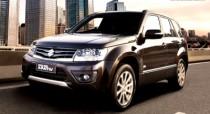 seguro Suzuki Grand Vitara Limited Edition 2.0 4x4 AT