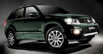 seguro Suzuki Grand Vitara Special Edition 2.0 4x2 AT