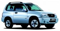 seguro Suzuki Grand Vitara Sport 2.0