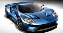 seguro Ford GT 3.5 V6 Turbo