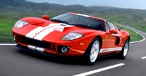 seguro Ford GT 5.4 V8