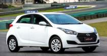 seguro Hyundai HB20 Comfort Plus 1.0 Turbo