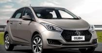 seguro Hyundai HB20 Comfort Plus 1.6 AT