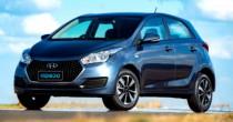 seguro Hyundai HB20 Ocean 1.6