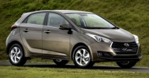 seguro Hyundai HB20 Premium 1.6 AT