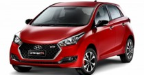 seguro Hyundai HB20 R Spec 1.6