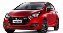 seguro Hyundai HB20 R Spec 1.6 AT