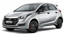 seguro Hyundai HB20 R Spec Limited 1.6 AT