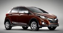 seguro Hyundai HB20X Premium 1.6