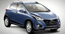 seguro Hyundai HB20X Style 1.6 AT