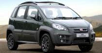 seguro Fiat Idea Adventure Extreme 1.8 16V
