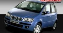 seguro Fiat Idea ELX 1.4 8V