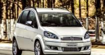 seguro Fiat Idea Sublime 1.6 16V Dualogic