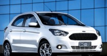 seguro Ford Ka SE 1.5