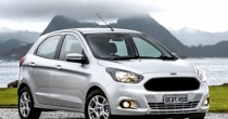seguro Ford Ka SE Plus 1.0