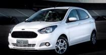 seguro Ford Ka SE Plus 1.5