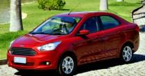 seguro Ford Ka Sedan SE Plus 1.0