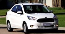 seguro Ford Ka Sedan SE Plus 1.5