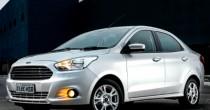 seguro Ford Ka Sedan SEL 1.0