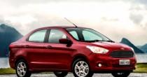 seguro Ford Ka Sedan SEL 1.5