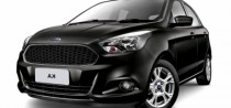 seguro Ford Ka SEL 1.0