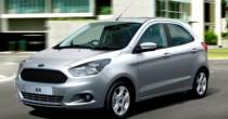 seguro Ford Ka SEL 1.5